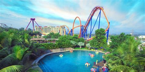 About Imagica Imagica Indias Favourite Themed