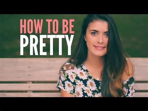 How To Be Pretty  Hellokaty Youtube