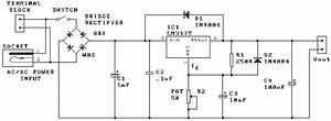 12 Volt Amplifier Diagram