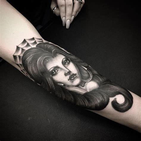 Classic Chicano Girl Tattoos By Chuco Moreno Tattoodo