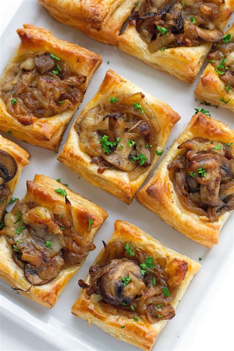 nibbles and canapes 21 puff pastry recipes that will every meal a