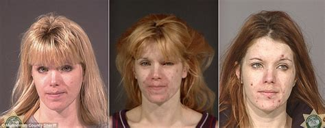 day loulou addict faces of meth fav meth heads of the day meth before