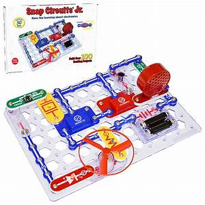 Snap Circuits® Jr. : The Animal Rescue Site