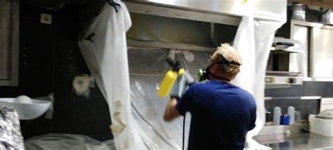 nettoyage de hotte de cuisine nettoyage de hotte de cuisine de restaurant à frontignan