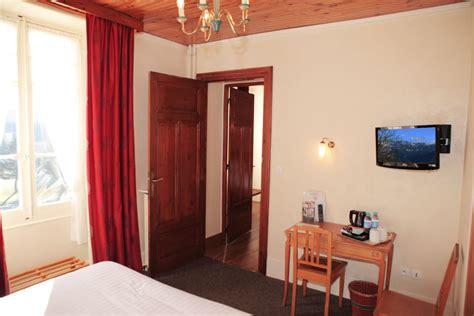 chambre hotel villard de lans chambre grand confort