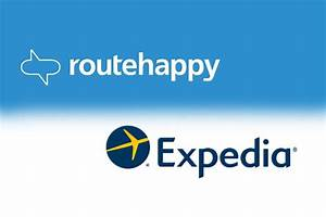 Routehappy Partners With Expedia Helps Improve Passenger