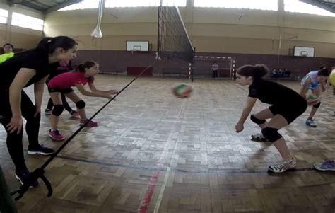 Ejercicios de coordinación para voleibol (1)   Voley por ...