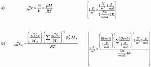 Dampfdruck Berechnen : s ttigungsdampfkonzentration prosisoft gmbh ~ Themetempest.com Abrechnung