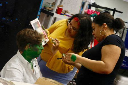 New Dorp High School students to present 'Zombie Prom ...