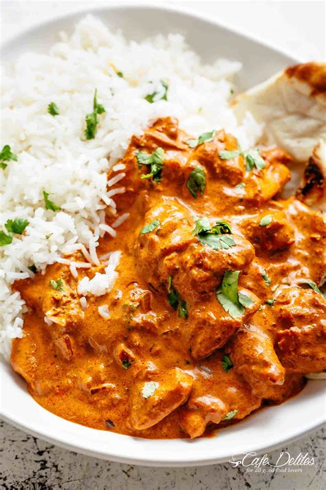 Chicken tikka curry masala was created by north indian punjabis. Chicken Tikka Masala