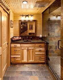 Bamboo Flooring For Basement by How To Install Slate Tiles In Bathrooms How To Build A House