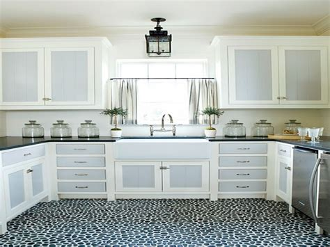 Grey kitchen cabinets, two tone kitchen cabinets doors two