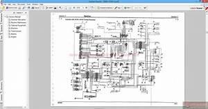 Jcb 520 Starter Wiring Diagram