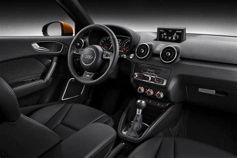 audi a1 sportback interieur nouvelle audi a1 5 portes prix et moteurs