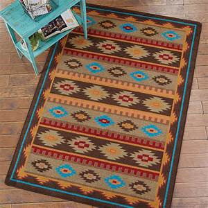 Southwest Rugs: Skystone Rug Collection Lone Star Western