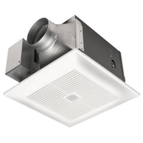 panasonic whispergreen bathroom fan panasonic whispergreen continuous vent ceiling mounted