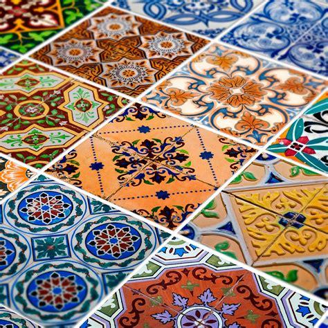 vinilo azulejo portugues cocina