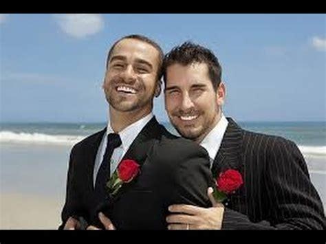 lindo casamento gay youtube