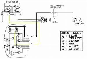 Tpi Tech Gauges Wiring Diagram Download