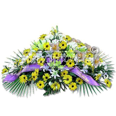Cuscino Per Funerale - fiori per lutto e funerale in italia