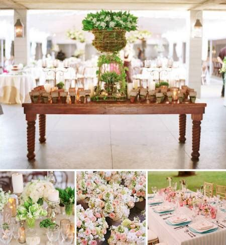 Jalissa's Blog We Love This Sweet Pink Wedding Cake Table