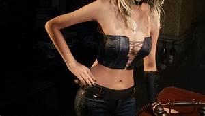 Barbie Doll Trish At Devil May Cry 5 Nexus