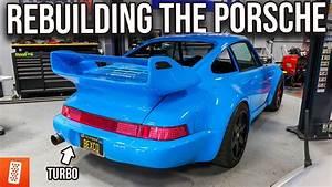 Throtl Media And Content Rwd Ek Civic Gets A Carbon Fiber Roof    U0026 Wilwood Pedal Set Install
