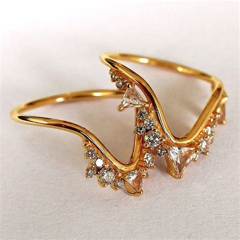 south indian ring rings