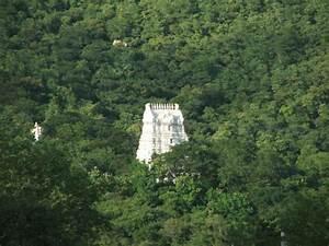 Vrushabadri Hill in Tirumala - Tirupati, History, Images ...