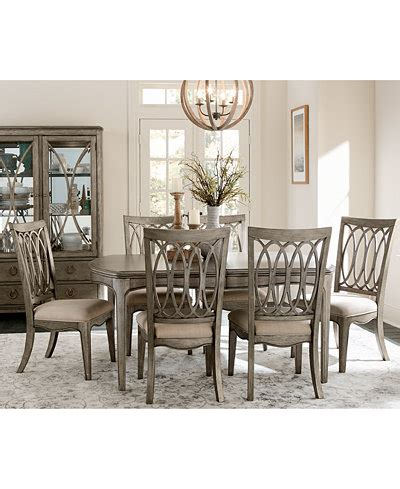 kelly ripa home hayley dining furniture collection furniture macys
