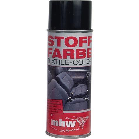 bombe peinture pour tissu canape bombe textile noir resine de protection pour peinture