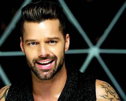 Ricky Martin Vh1 Bon Shake Reality Series