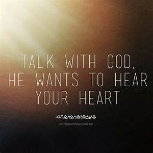 God has your ba... Christian Background Quotes