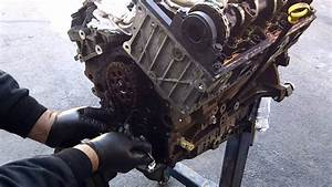 2002 Ford Explorer Timing Chain Update 12