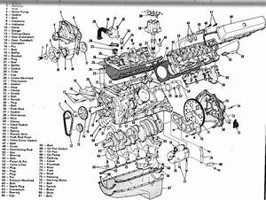 2002 Mustang V6 Manual Engine Diagram