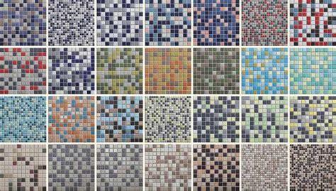 Mosaik Mix, Mosaikmischungen, Keramik Glas Mosaik Fliesen