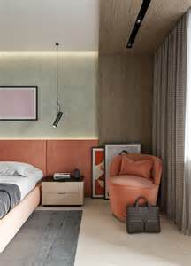 Modern Interior That Doen't Shy Away From Colour Home