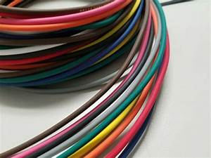 250 Feet Automotive Primary Wire 14 Gauge Awg High Temp
