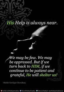 Allah's help is always near | Prayers n Blessings | Pinterest