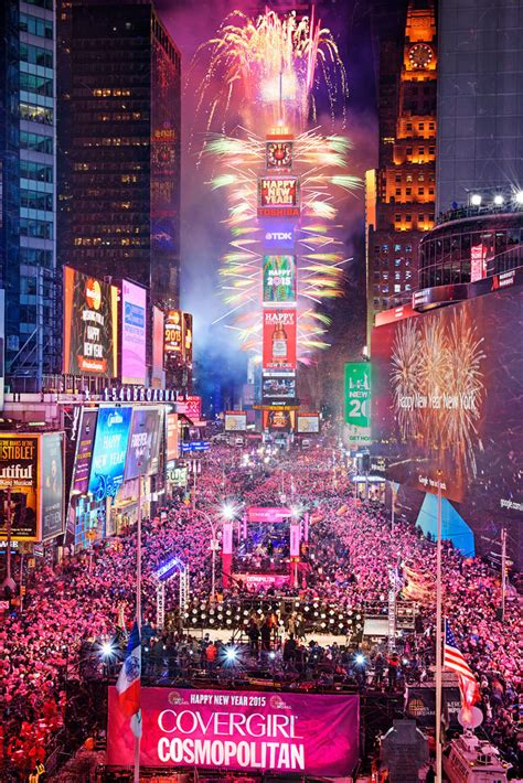New Year's Eve 2016 On Livestream