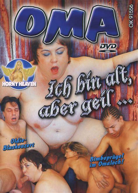 Ich Bin Alt Aber Geil Dvd Porn Movies Streams And