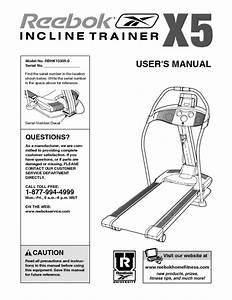 Incline Trainer Rbhk15305 0 Manuals