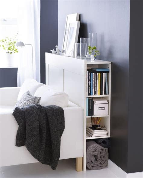 rangement livre chambre tete de lit avec rangement meubles français