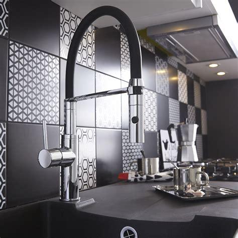robinet mural de cuisine robinet mural pour evier de cuisine cuisine idées de