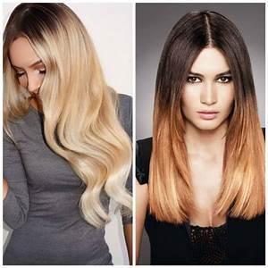 Balayage Miel Sur Cheveux Chatain Clair : balayage blond sur cheveux chatain clair ~ Dode.kayakingforconservation.com Idées de Décoration