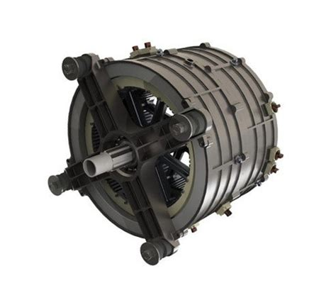 Electric Motor Development by Developer Of Electric Motors For Aircraft Plans Redmond Hq
