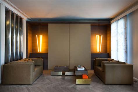 Esszimmer Le Blendfrei by Die Wohngalerie Modernes Apartment In Der N 228 He Des