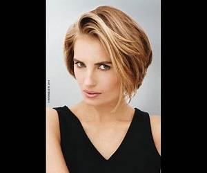 Coupe Carre Femme : coupe de cheveux femme 45 ans ~ Melissatoandfro.com Idées de Décoration