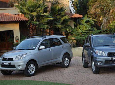Daihatsu Usa by Daihatsu Terios 7seater Photos And Specs Photo Daihatsu