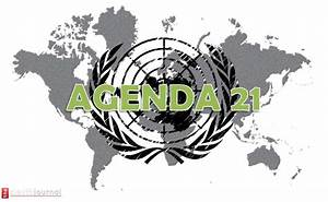 What Exactly Is Agenda 21? | The Sleuth Journal